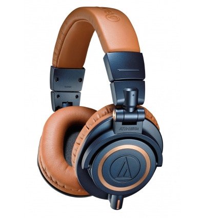 Audio-Technica ATH-M50x Limited Edition Professional Studio Monitor Headphones