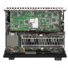 Denon AVRX4400H 9.2 Channel Full 4K Ultra HD Network AV Receiver with HEOS black, Works with Alexa