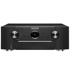 Marantz SR6012 9.2 Channel Full 4K Ultra HD Network AVR