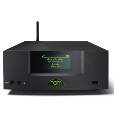 Naim Audio UnitiQute All-in-One Audio Player