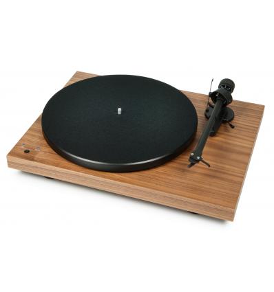 Pro-Ject Debut RecordMaster - Walnut