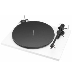 Pro-Ject Essential II Phono USB (Black)