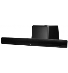 Boston Acoustics TVee 26 Soundbar / Wireless Subwoofer