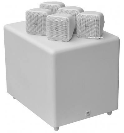 Boston Acoustics Soundware XS 5.1