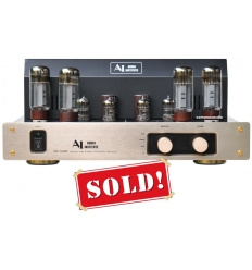 Audio Institute VR 110 Integrated Amplifier (EL34)