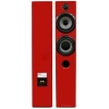 Triangle color floorstander Red (BOX)