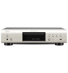 Denon DCD-720AE Cd player (Silver)