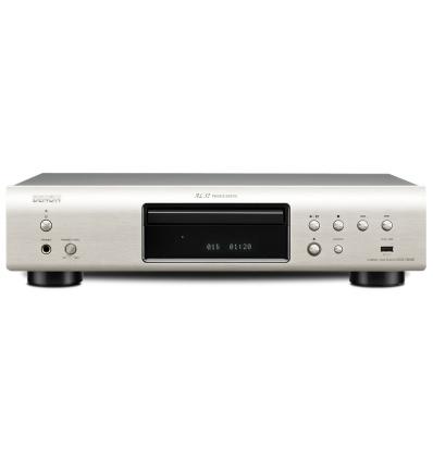 Denon DCD-720AE Cd player (Silver)