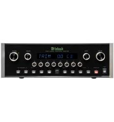 McIntosh C46 Preamp Audio Control Center Preamplifier