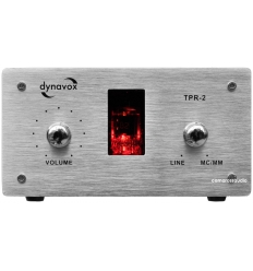 Dynavox TPR-2 Line Preamplifier / MM-MC Phono amplifier / Buffer