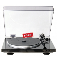 Denon DP-300F Full Automatic Turntable (BOX)
