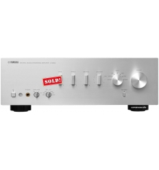 YAMAHA A S500 Integrated Amplifier