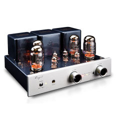 Cayin CS-55A Tube Integrated Amp & USB DAC