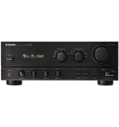 Pioneer A-616 Reference Amplifier