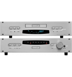 Roksan Kandy MK3 Amplifier / CD Player
