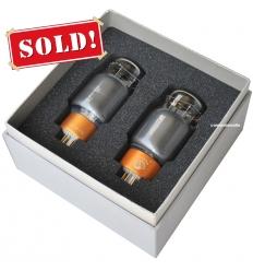 Matched Pair Classic Grade Psvane KT88-T Mark II Vacuum Tubes
