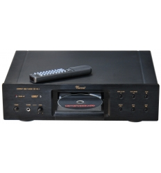 Vincent CD 1.1 Cd Player (Balance out)