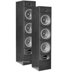 Wharfedale Valdus Tower speakers