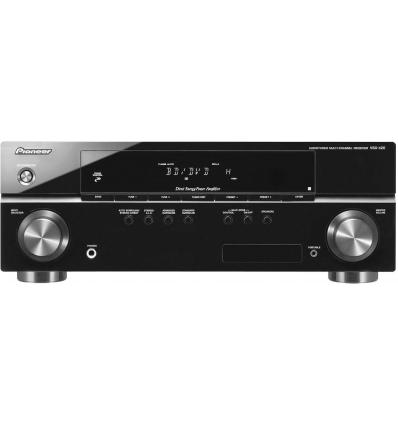 Pioneer VSX-420 5.1 Channel 130 Watt Receiver