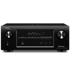 Denon AVR-X3000 7.2-Channel 4K Ultra HD Networking AirPlay and Streaming