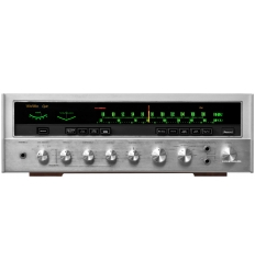 Sansui Eight Solid-State AM/FM Stereo Tuner Amplifier