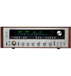Kenwood Model Nine G Monster Receiver (Trio)