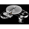 Clear audio revolution / Tanget Tonearm / Concept MM