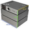 MYRYAD MDP500 Pre - MA360 - MA240 Power amplifier