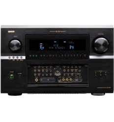 Denon AVR-5805 9.1 Channel Flagship Receiver