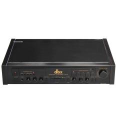 DBX CX-3 Preamplifier
