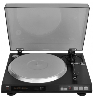 Fisher MT-275 Full Automatic DD Turntable