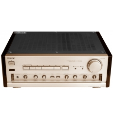 Sony TA-F707ES Integrated Amplifier Gold
