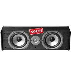 Polk Audio TSi CS20 Center Speaker