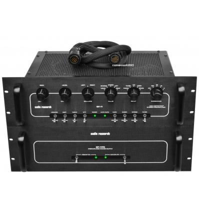 Audio Research SP11 Tube / FET Preamplifier