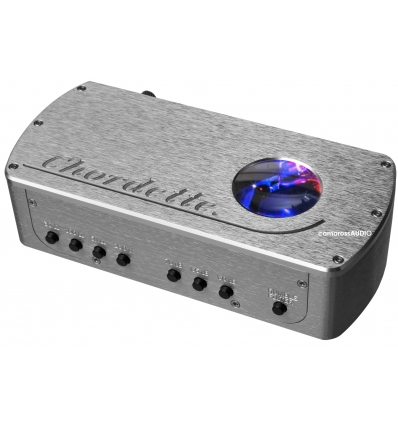 Chord Chordette Dual Phono Stage & DAC