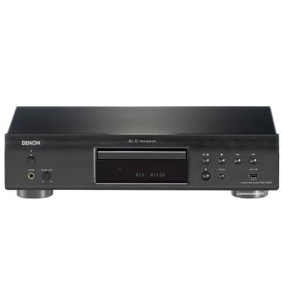 Denon DCD-720AE Cd player (Siyah)