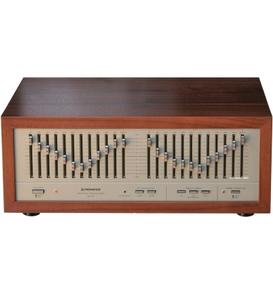 Pioneer SG-9 Graphic Equalizer