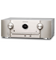 Marantz SR6007 7.2 Channel 4K & 3D Pass Through, AirPlay, Network