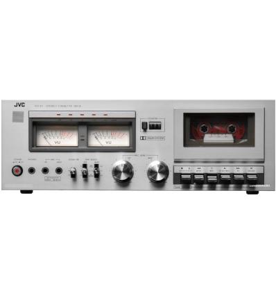 JVC KD-10 Cassette Deck