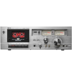 Akai GXC-706D Cassette Deck