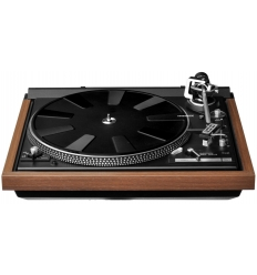 Dual CS-521 Belt-Drive Turntable (Full Automatic)