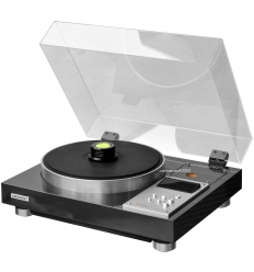 Pioneer PLC-590 Quartz Controlled Direct-Drive Turntable