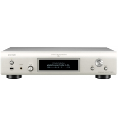 Denon DNP-800NE Network Audio Player with Wi-Fi and Bluetooth