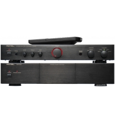 Rotel RC-972 Pre & RB-970bx mk2 Power Amplifier