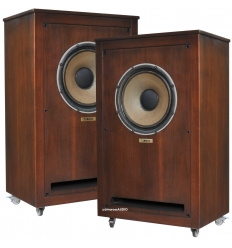 """Tannoy 15"""" Monitor Gold"""