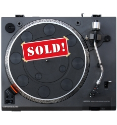 Sony PS 11 Direct Drive Automatic Turntable