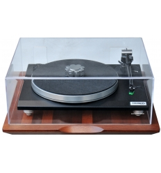 Thorens TD 800 / PS 800 / Dustcover / Stabilizer / AT Cartridges