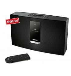 Bose SoundTouch 30 seri III kablosuz müzik sistemi