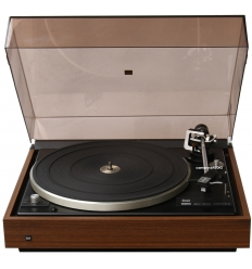 Dual 502 Turntable (Belt Drive)