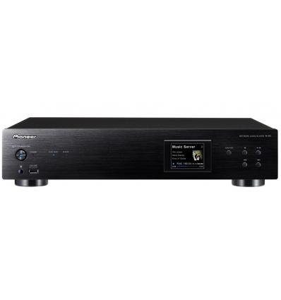 Pioneer N-50 Music Server - DAC